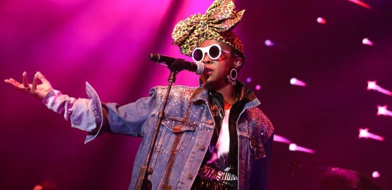 Ms. Lauryn Hill announces The Miseducation of Lauryn Hill 20th Anniversary Tour