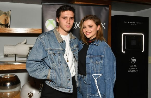 Celebrity Couples Who Actually Look Stylish in Matching Outfits