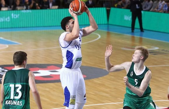 Los Angeles Lakers Invite LiAngelo Ball To A Workout — Could Reunite Him With His Brother, Lonzo