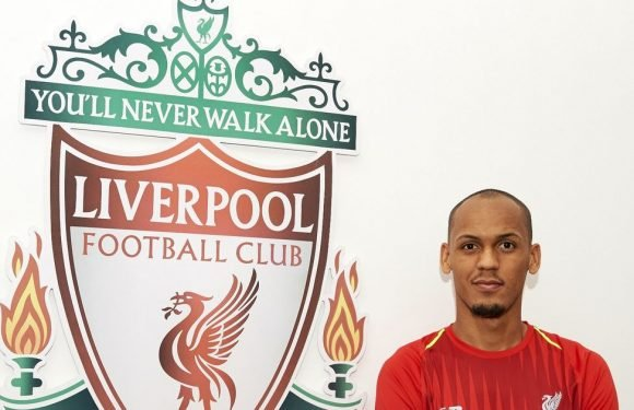 Inside story on how Klopp persuaded Fabinho to spurn rivals and join Liverpool
