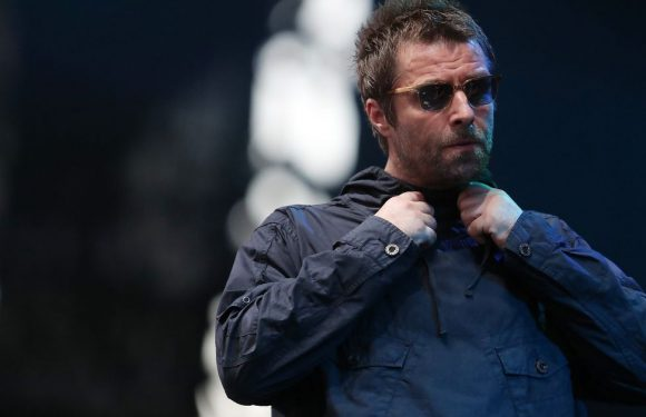 Liam Gallagher film sees rocker lift lid on 'devastatingly honest' life story