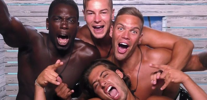 Love Island bosses compare casting process to Tinder