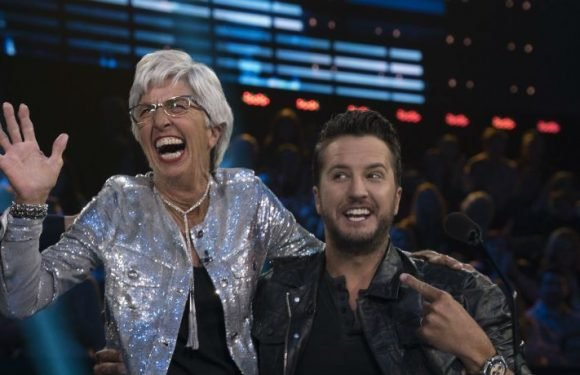 Luke Bryan's Mom Takes Over 'American Idol' For Mother's Day