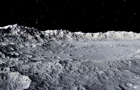 Arch Mission Foundation's 'Lunar Library' To Launch In 2020 With Everything On Wikipedia And More