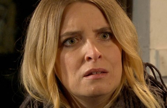 Charity Dingle makes shock confession to Harriet Finch in Emmerdale
