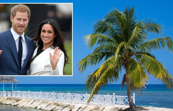 Glamorous destinations where Prince Harry and Meghan Markle could honeymoon