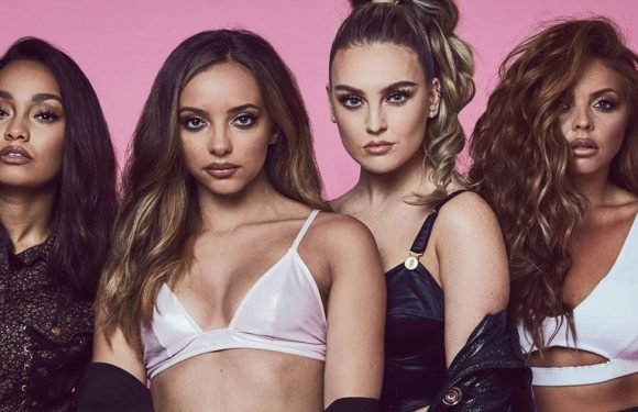 Little Mix star's look-a-like sister 'on standby for Love Island'