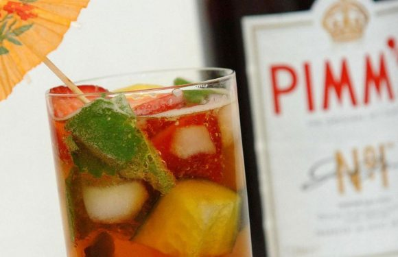 Celebrate the Bank Holiday with a free bottle of Pimm's – how to claim yours