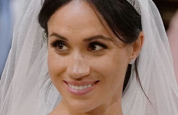 Meghan made a brave and inspiring decision with her wedding make-up