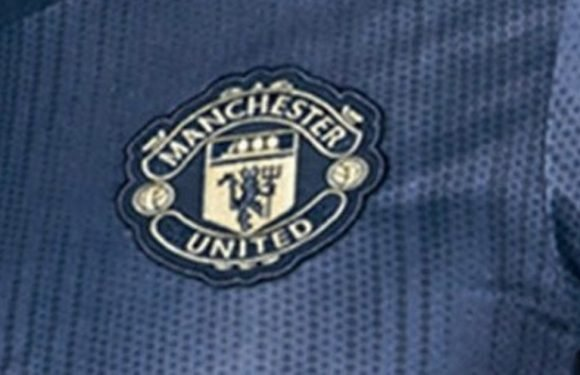 Manchester United launch new third kit – inspired by European Cup success