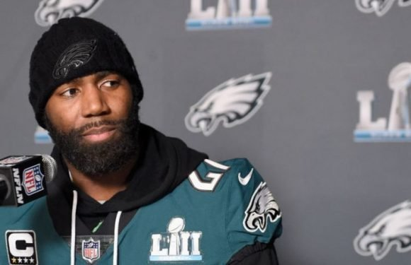 Malcolm Jenkins Says That The NFL Is Trying To Thwart Players' Constitutional Rights, Will Continue To Protest