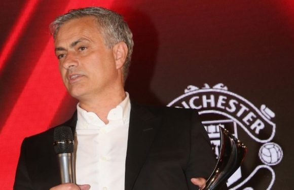 United star 'misses Player of the Year awards' after being dropped by Mourinho