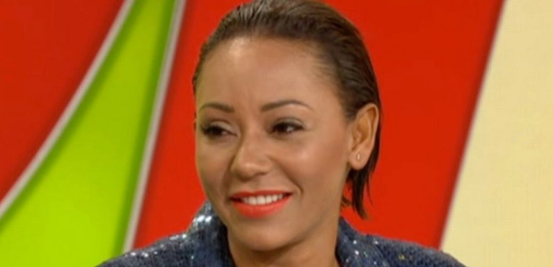 Spice Girl reunion confirmed as Mel B reveals 'exciting' tour plans