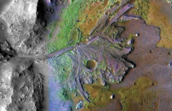 'Best Hope' For Life On Mars: New Study Tells NASA Exactly Where To Look For Microbial Life On The Red Planet