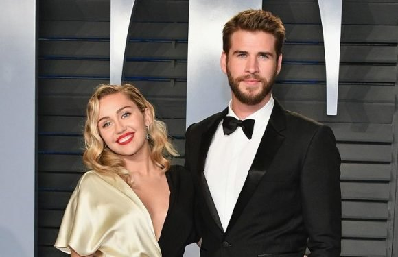 Miley Cyrus Shares Details About Living With Liam Hemsworth: He Likes To Prank Her And Thinks She's A Hoarder