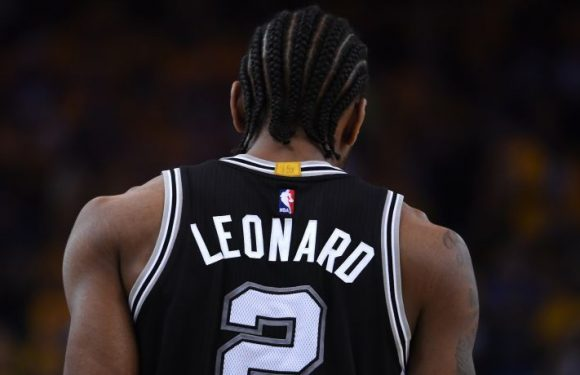NBA Trade Rumors: Los Angeles Lakers Could Emerge As Frontrunner For Kawhi Leonard, 'SB Nation' Reports