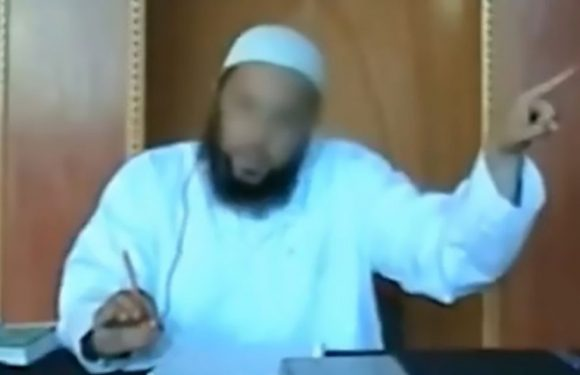Osama bin Laden's ex-bodyguard could be deported over benefits fraud