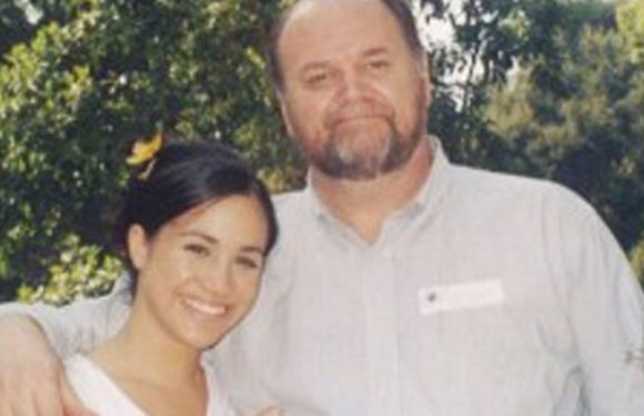 Meghan Markle's dad 'needs major heart surgery and won't attend Royal Wedding'
