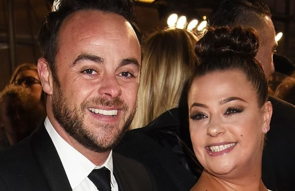 Ant McPartlin's wife 'waiting for sadness to heal' after news of his TV return