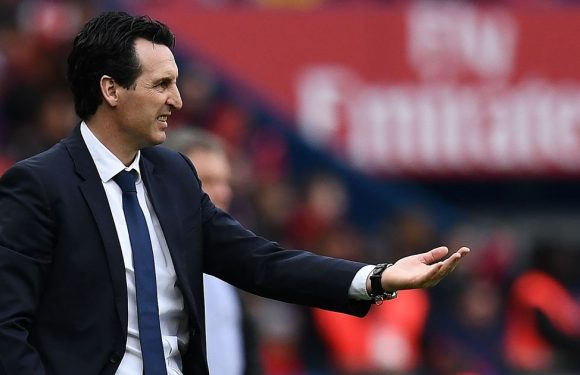 5 things you may not know about incoming Arsenal boss Unai Emery