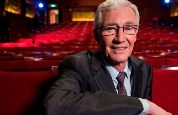 Paul O'Grady threatens to quit BBC after being 'forgotten about' by Tony Hall