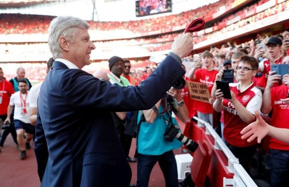 Wenger reveals when he will return to Arsenal – and what he will tell new boss