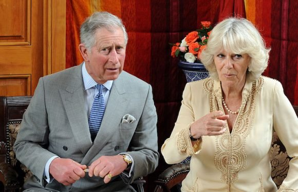The 1 Reason Why Camilla Parker Bowles Won't Ever Be Queen