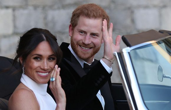 Meghan Markle struck lucky twice after dad won lottery and she married prince