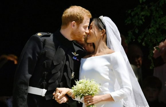 A marriage made for modern Britain, says Voice of the Sunday Mirror