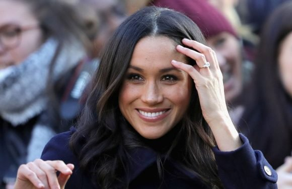 The tiaras Meghan Markle could borrow from the royal family for her wedding