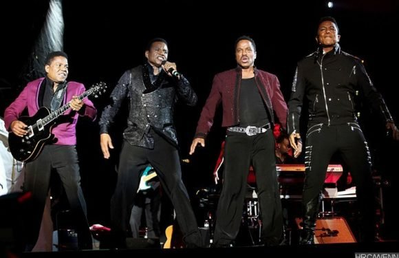 Jackson 5 to Be Honored With Key to Detroit
