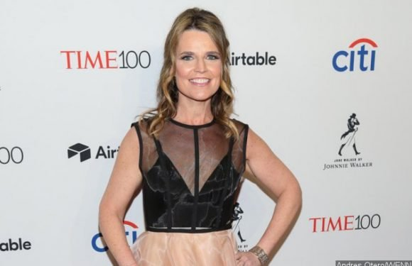 Savannah Guthrie Pissed Off by Her Pregnancy Rumors