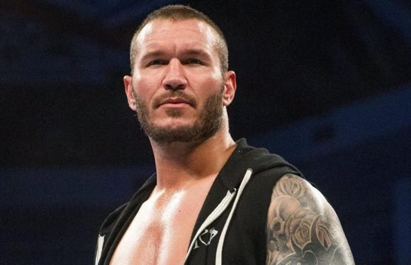 WWE superstar Randy Orton may not wrestle again until SummerSlam