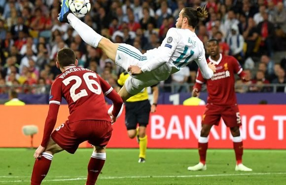 5 talking points from Liverpool's Champions League final defeat to Real Madrid