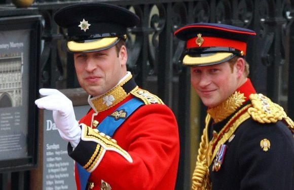 Huge error William made night before his wedding which Harry should avoid