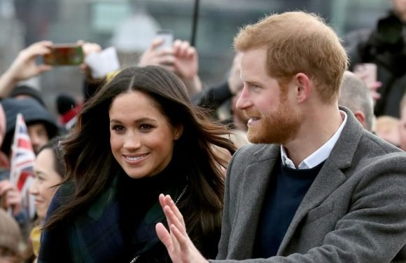 Meghan Markle's favourite travel hacks revealed – and they're brilliant