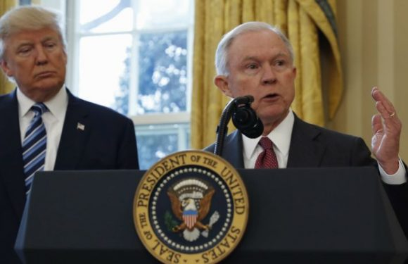 Trump Most Likely To Fire Jeff Sessions