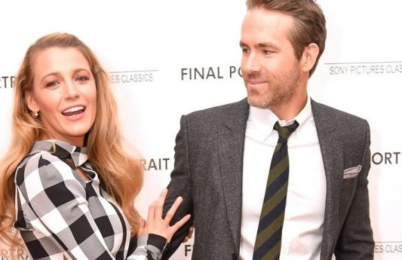Ryan Reynolds Feigns Hurt At Blake Lively's Instagram Unfollow, 'Absolutely Terrible'