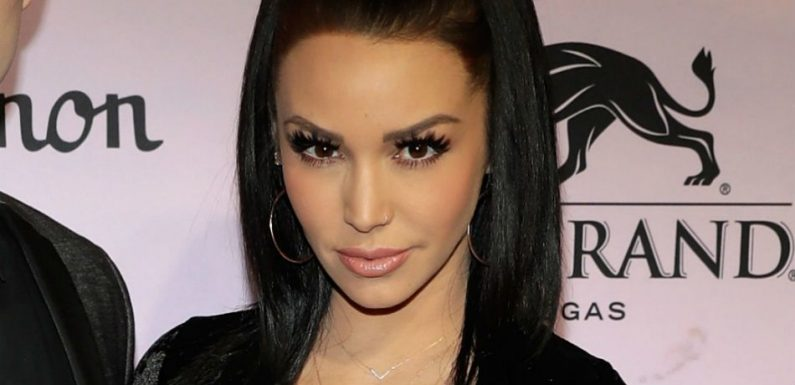 'Vanderpump Rules': Scheana Marie Debuts 'Big Ole Lips' On Instagram: 'I'm Admitting I Got Injections' [Photo]