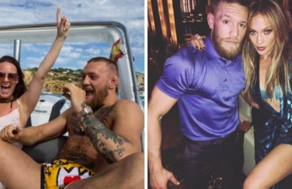 Conor McGregor: 10 Reasons Why Men Want To Be Him And 10 Why Women Want To Be With Him