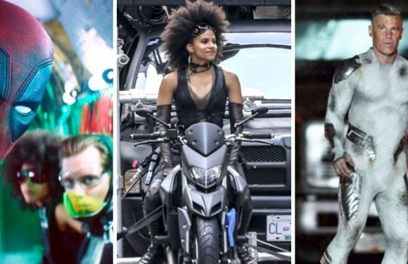 15 Things About The New Characters Of Deadpool 2 Every Marvel Fan Should Know