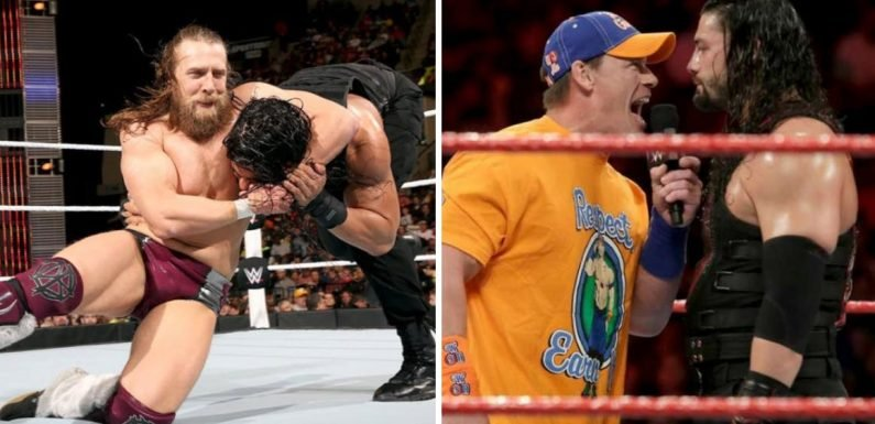 15 Desperate Moves The WWE Has Pulled To Make Us Love Roman Reigns (But Didn't Work)