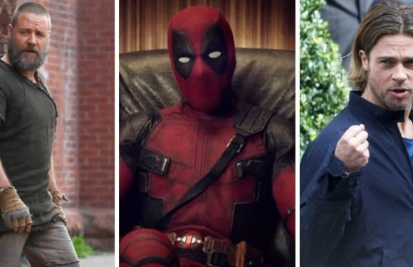15 Actors Who Were Almost Cast In Deadpool 2 (But Missed Out)