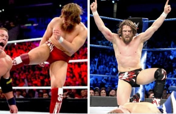 15 Wrestlers Daniel Bryan Needs To Face On His Comeback Trail