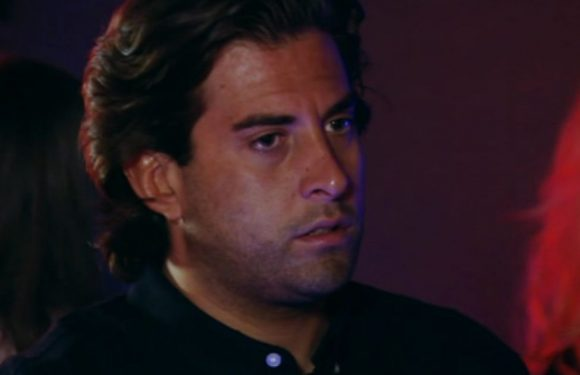 TOWIE fans fume as finale airs after 'short series'
