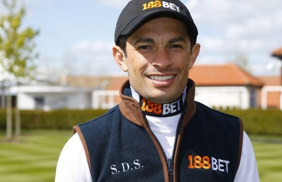 Silvestre De Sousa's top tips for Day Two of Chester May Festival