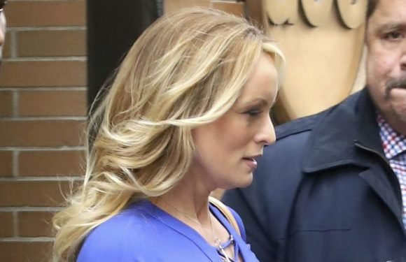 Stormy Daniels Defamation Lawsuit Against Donald Trump Filed In Federal Court