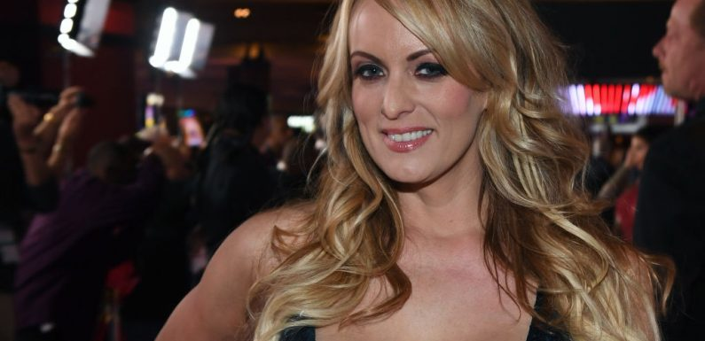 The Most Shocking Detail Stormy Daniels' Friend Revealed About Porn Star's Alleged Affair With Donald Trump