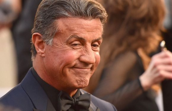 Sylvester Stallone Victim Of Another Death Hoax