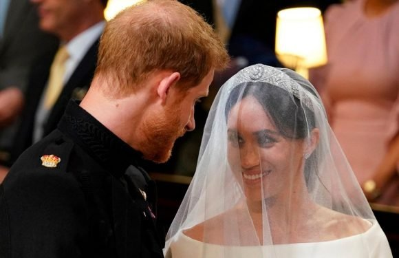 Here's which Royal Wedding was most watched – but the results might surprise you